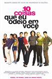 Ten Things I Hate About You Portuguese