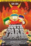 South Park: Bigger, Longer and Uncut - Brazilian - style B