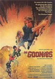 The Goonies - German