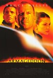 Armageddon Cast