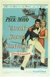 Captain Horatio Hornblower - blue
