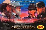 Gettysburg Berenger Daniels Sheen