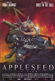 Appleseed - robot