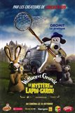Wallace & Gromit: The Curse of the Were-Rabbit French