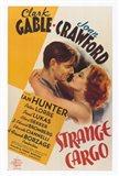 Strange Cargo Joan Crawford