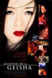 Memoirs of a Geisha - characters