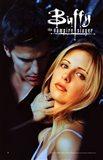 Buffy The Vampire Slayer (TV) Angel