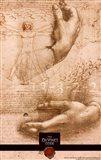 The Da Vinci Code Hands
