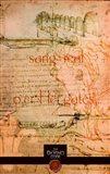 The Da Vinci Code Orange Sketch