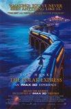 The Polar Express Northpole