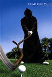 Dead Like Me Reaper Golf