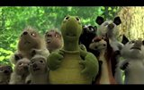 Over the Hedge - animals