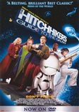 The Hitchhiker's Guide to the Galaxy (characters posed)