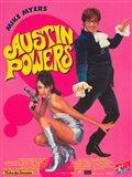 Austin Powers: International Man of Mystery - Myers