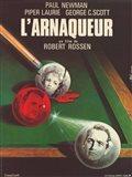 The Hustler French Billiards Balls