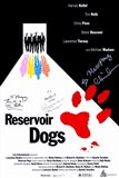 Reservoir Dogs Signature