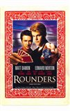 Rounders - Cards