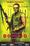 Domino - Mikey Rourke