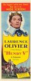 Henry V Olivier, Lawrence