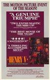 Henry V - Motion Picture of Season