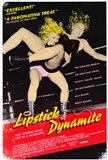 Lipstick & Dynamite Piss & Vinegar: The First Ladies of Wrestling