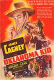 The Oklahoma Kid Bogart & Lane