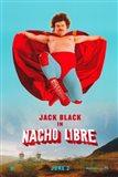 Nacho Libre Jack Black