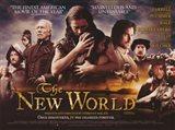 The New World Colin Farrell