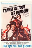 The Year of Living Dangerously (movie poster)