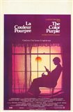 The Color Purple - woman in  the window