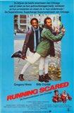 Running Scared Movie Poster Dutch