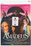 Amadeus 8 Oscars