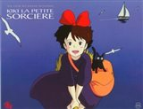 Kiki's Delivery Service (French Title) Cartoon