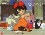Kiki's Delivery Service (French Title) Movie