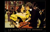 The Legend of Zorro - dancing