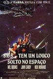 Spaceballs Portuguese