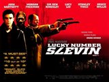 Lucky Number Slevin - Horizontal