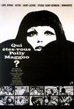 Who Are You Polly Magoo?