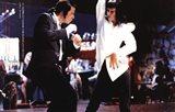 Pulp Fiction Dancing