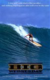 Big Wednesday Surfing USA