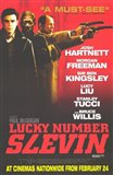 Lucky Number Slevin - three men