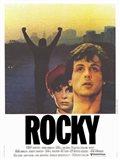 Rocky Cast