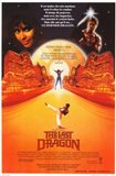 The Last Dragon French