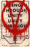 V for Vendetta Strength Through Unity