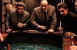 The Sopranos - three men
