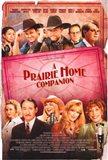 A Prairie Home Companion - characters