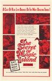 The Secret of Magic Island