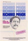 Richard Pryor in Concert Live