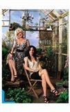 Weeds (TV) Celia & Isabelle