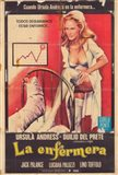 The Secrets of a Sensuous Nurse
